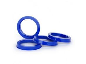 Зачем центрирующие кольца?