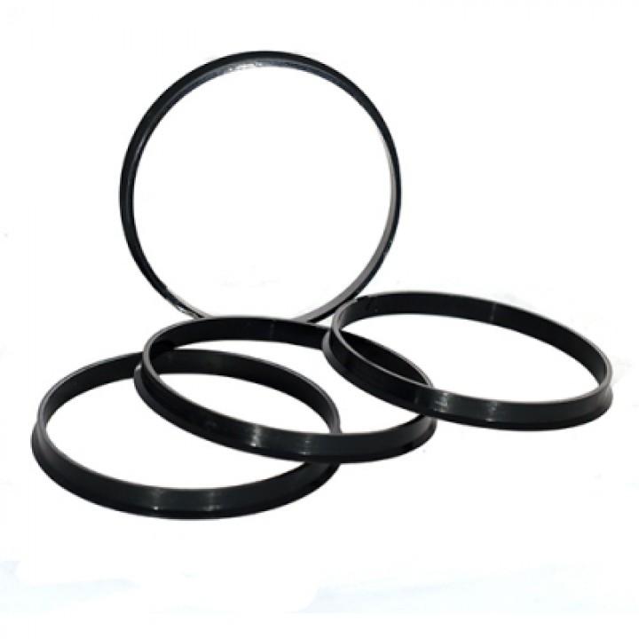 Центровочные кольца 108.1-98.5 термопластик
