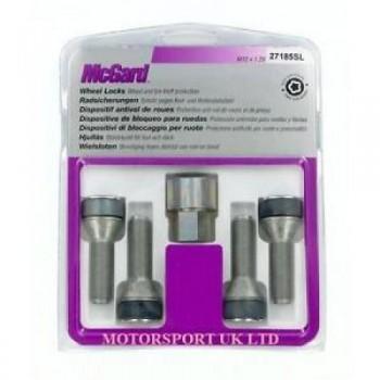McGard 27185SL болт M12x1,25 конус L=35,6мм.