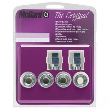 McGard 34012SU гайка M12x1,5 конус L=19,7мм.