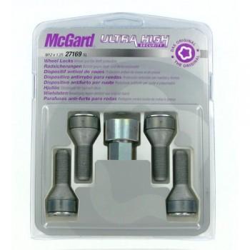 McGard 27169SL болт M12x1,25 конус L=30,5мм.