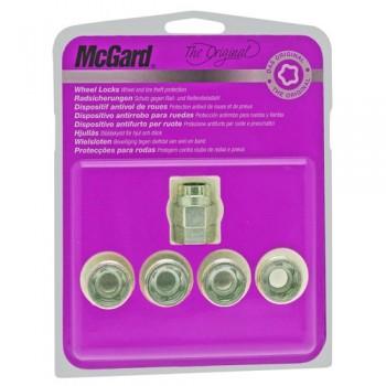 McGard 24013SU гайка M12x1,25 конус L=19,7мм.