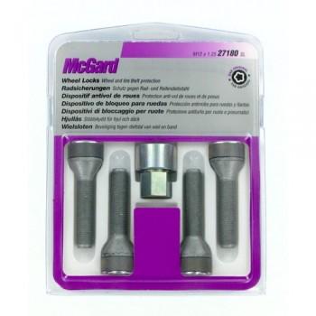 McGard 27180SL болт M12x1,25 конус L=47,8мм.