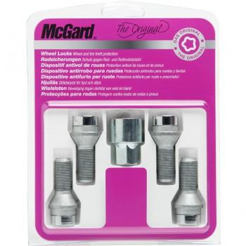 McGard 27226SU болт M14x1,25 конус L=27,3мм.