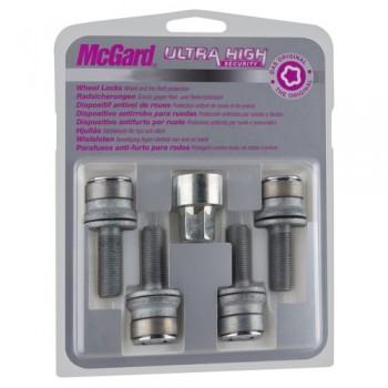 McGard 26002SL болт M12x1,25 плоское L=35,3мм.