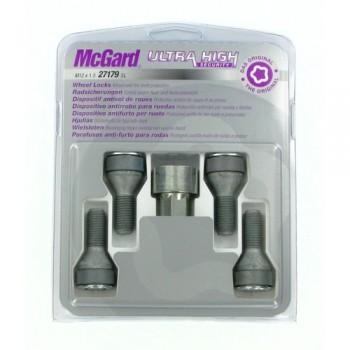 McGard 27179SL болт M12x1,5 конус L=26,4мм.