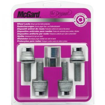 McGard 26002SU болт M12x1,25 плоское L=35,3мм.