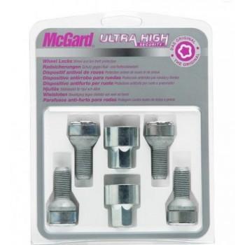 McGard 38018SL болт M14x1,5 сфера R13 L=26,7мм.