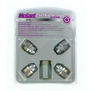 McGard 24154SL гайка M12x1,25 конус L=32,5мм.