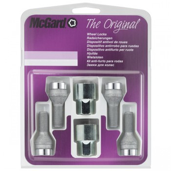 McGard 37279SU болт M14x1,25 конус L=27,3мм.