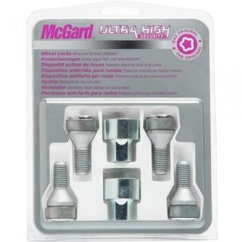 McGard 37207SL болт M12x1,5 конус L=26,4мм.