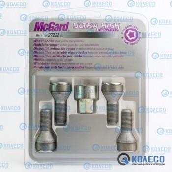 McGard 27222SL болт M14x1,5 конус L=28,5мм.