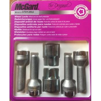 McGard 37013SU болт M12x1,5 конус L=40,4мм.